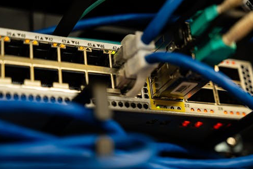 Certificate in Advanced Networking