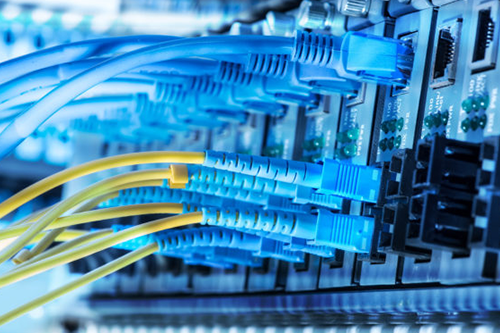 Certificate in Routing & Switching